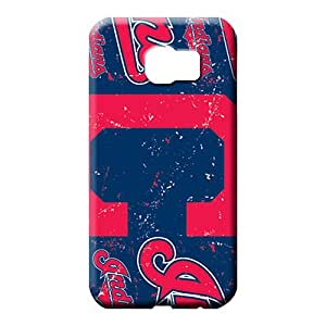 samsung galaxy s6 Attractive Shockproof High Grade Cases phone cases cleveland indians mlb baseball