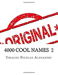 4000 cool names  2