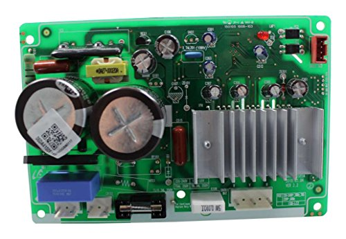 Samsung DA41-00614B Assembly PCB Inverter