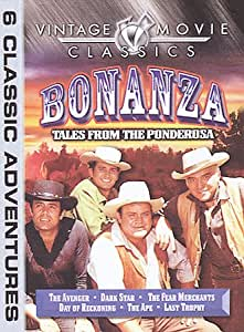 Bonanza - Tales from the Ponderosa [Import]