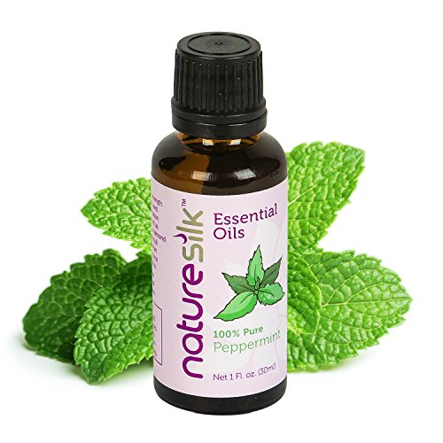 Where can peppermint oil be purchased