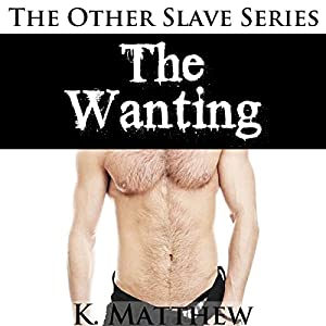 The Wanting Audiobook