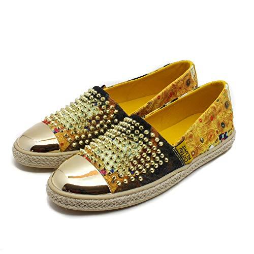 (Maspis Klassik Limited Exclusive Collection Shoes Sneakers (8, Bologna)