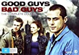 Good Guys Bad Guys Complete Collection | 8 Discs | NON-USA Format | PAL | Region 4 Import - Australia