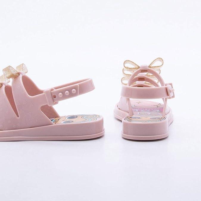 d363f562f Sandália Grendene Infantil Lol Bag Rosa 25  Amazon.com.br  Amazon Moda