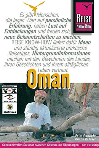 Oman (Reise Know-How)