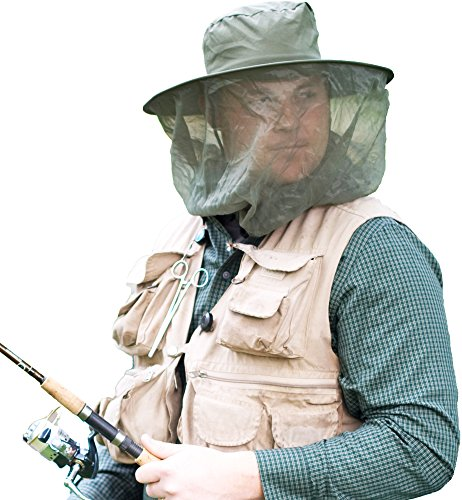 Grabber Outdoors Pop Up Headnet Storage product image