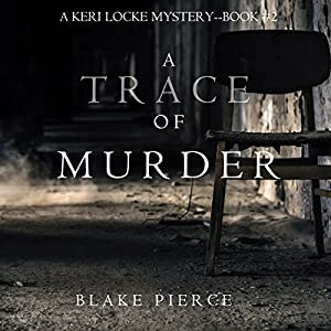 A Trace of Murder Audiobook