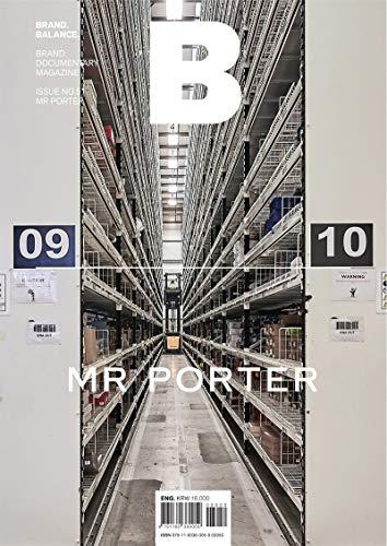 Magazine B - MR PORTER