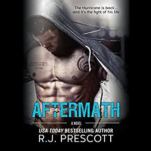 The Aftermath Audiobook