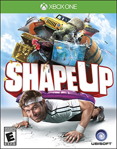 Shape Up - Xbox One (Best Xbox 360 Workout Games)