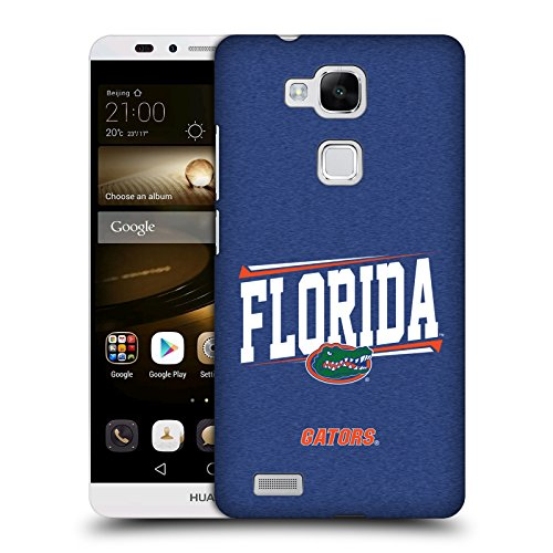 Official University Of Florida UF Double Bar Hard Back Case for Huawei Ascend Mate7