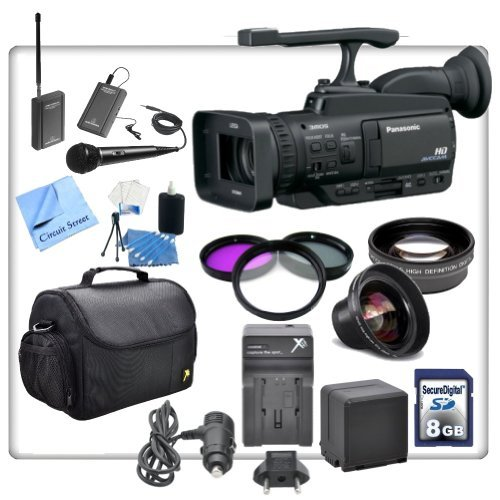 panasonic-ag-hmc40-avccam-hd-camcorder-with-professional-interview-documentary-kit-includes-wireless