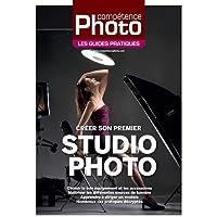 Créer son premier studio photo