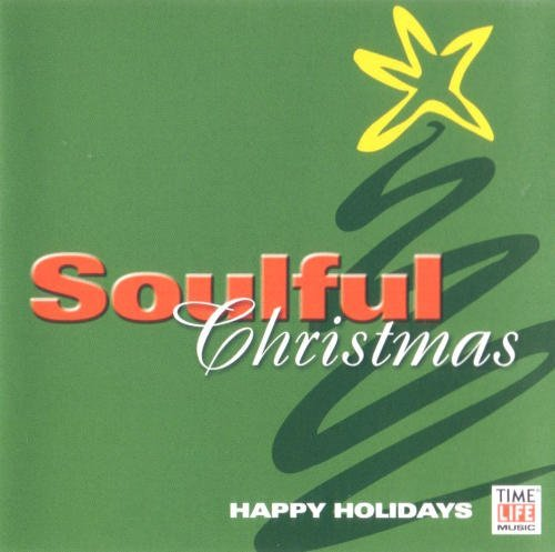 various artists al green lou rawls the emotions the whispers the ojays nancy wilson nat king cole fats domino soulful christmas happy holidays