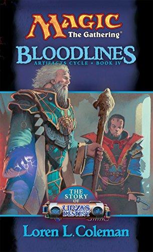 Bloodlines -
