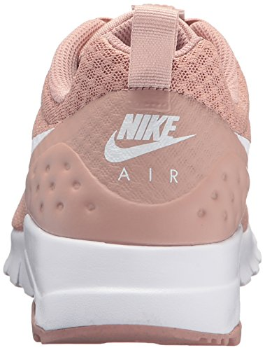Motion Sneakers Femme white Air Basses Particle Freizeitschuh Max Nike Pink qwtBBI