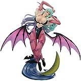 """Capcom CFB Creators Model Morrigan """"Dark Stalkers"""" Action Figures"""