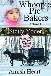 Whoopie Pie: Volume Three: (Amish Christian Romance Short-Story Serial): Amish Heart (Whoopie Pie Bakers series Book 3)
