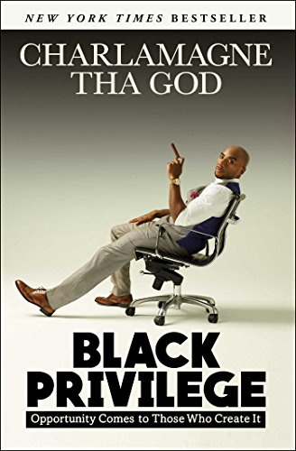 Pdf Spirituality Black Privilege: Opportunity Comes to Those Who Create It