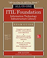 ITIL Foundation All-in-One Exam Guide Front Cover