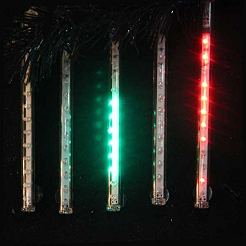 Led Christmas Icicle Light Add On Tubes in US - 6