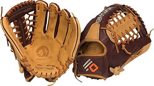 Nokona Alpha Select 11.25 Inch S-200 Youth Baseball Glove