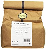 The Tao of Tea Green Loose Leaf Pu-er, 1-Pounds Review