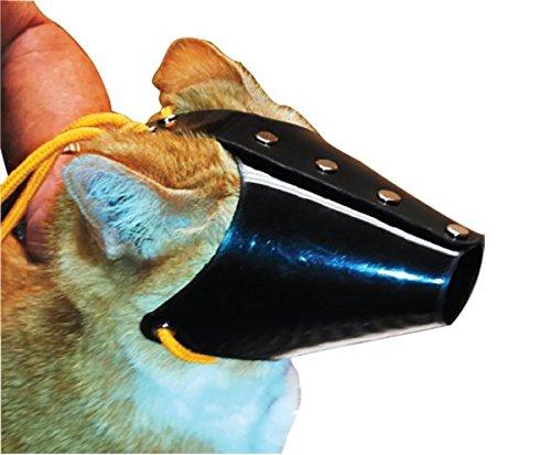 Jorvet Premium Cat Muzzle, Small