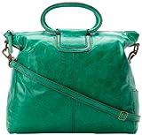 HOBO Sheila Convertible VI-35019 Cross Body Bag,Peacock,One Size, Bags Central