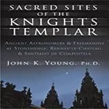 img - for Sacred Sites of the Knights Templar book / textbook / text book
