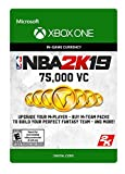 NBA-2K19-75000-VC-Pack--Xbox-One-Digital-Code