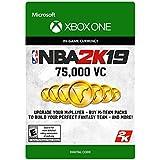 NBA 2K19: 75000 VC Pack - Xbox One [Digital Code]