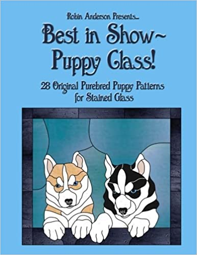 Book Best in Show: Puppy Class