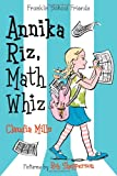 Annika Riz, Math Whiz (Franklin School Friends)