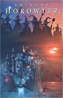 L'île des sorciers : L'île du Crâne ; Maudit Graal par Horowitz