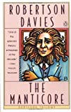 The Manticore, Robertson Davies, 0140167935