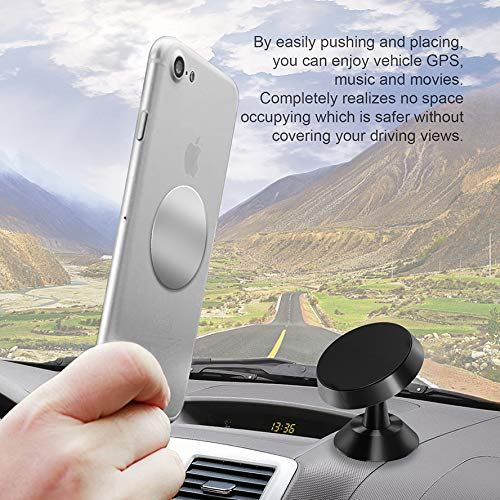 Car Mount 360/° Rotation Universal Mount Holder Sewpon Magnetic Car Holder
