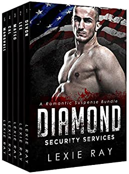 DIAMOND SECURITY SERVICES Lexie Ray ebook product image
