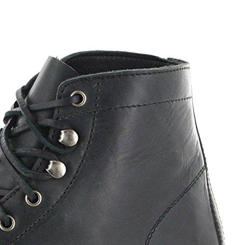 Sendra Støvler 10604 Evoluiton Tang Snøret Støvler Til Kvinder Og Mænd Brun Byområder Båd Evo Negro foMlmG0eZ