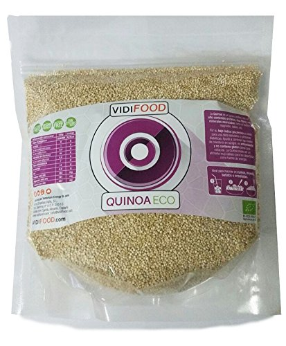 Semillas de Quinoa ECO - 1kg