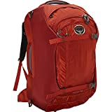 Osprey Porter 65 Travel Backpack (Hoodoo Red- DISCONTINUED)
