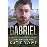 Gabriel: A BWWM Alpha Male Romance (Members From Money Book 43)