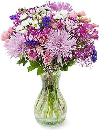 Purple Extravagance Bouquet by Arabella Bouquets.