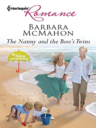 The Nanny and the Bosss Twins (Mills & Boon Cherish)