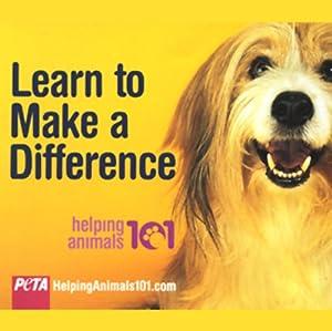 Helping Animals 101 Audiobook