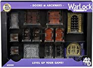 WizKids Warlock Dungeon Tiles