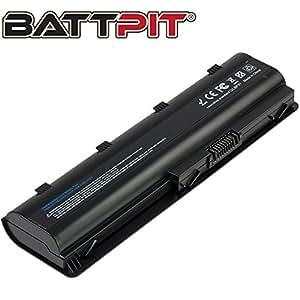 Battpitt™ Laptop / Notebook Battery Replacement for HP ...