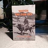 When the Sun Set, Jake Behringer, 0930401743