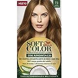 Soft Color Tinte No. 73, color Rubio Avellana